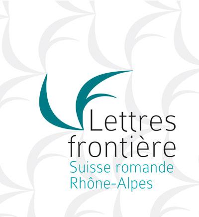 logo de l'association Lettres frontière